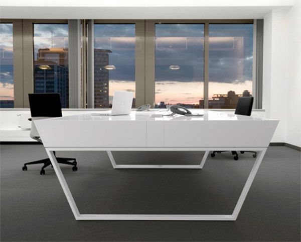 kenzo air 42 Gorgeous Desk Designs for any Office | . furnishings ...