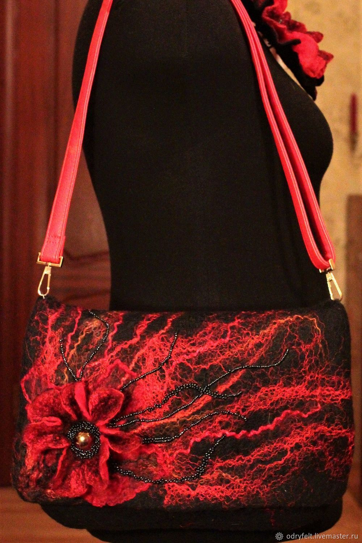 777334d9faed Купить Сумка Донна - сумка, черный, подарок девушке, вечерняя сумка, подарок  на новый год
