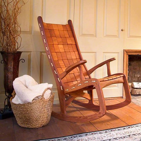 Quilted Vermont Rocking Chair Jpg 480 Pixels