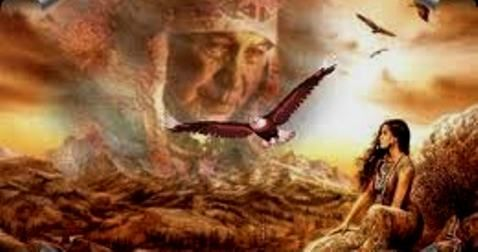 """""""We may quarrel with men about things on Earth, but we never quarrel about the Great Spirit"""". Chief Joseph, Nez Perce 1840-1904"""