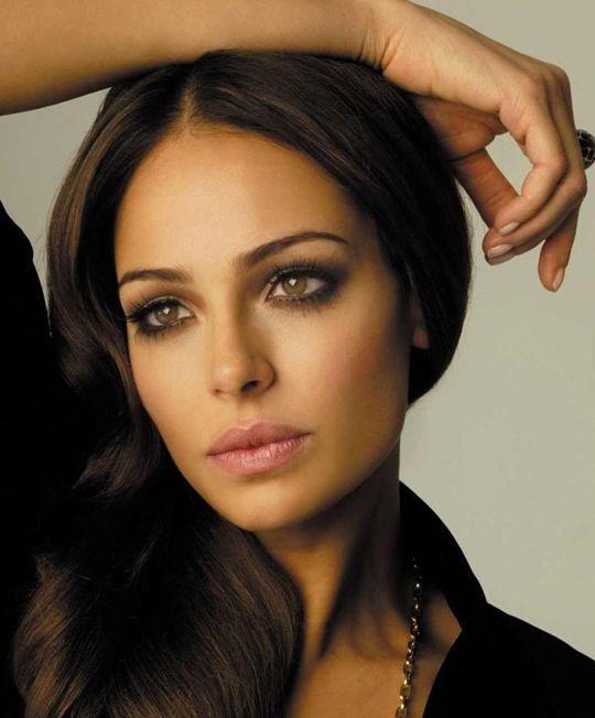 04 Evagonzalez Spanish Woman Beauty Face Most Beautiful Faces