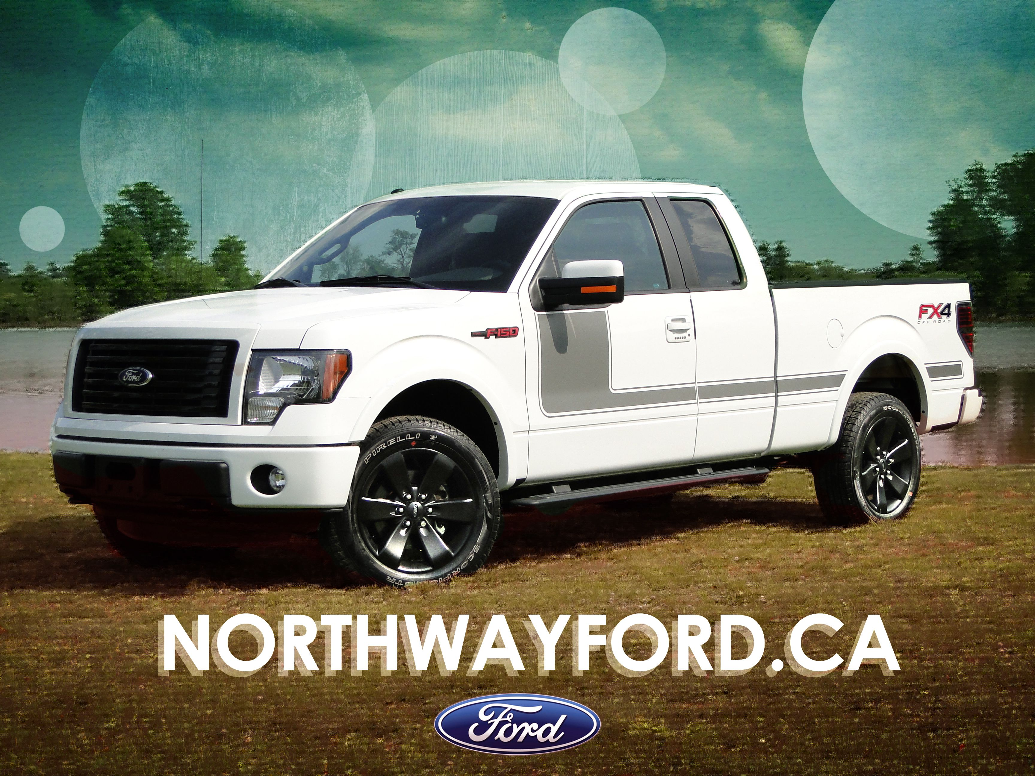 We Love Our F150 S At Northway Ford Used Cars Cars Ford
