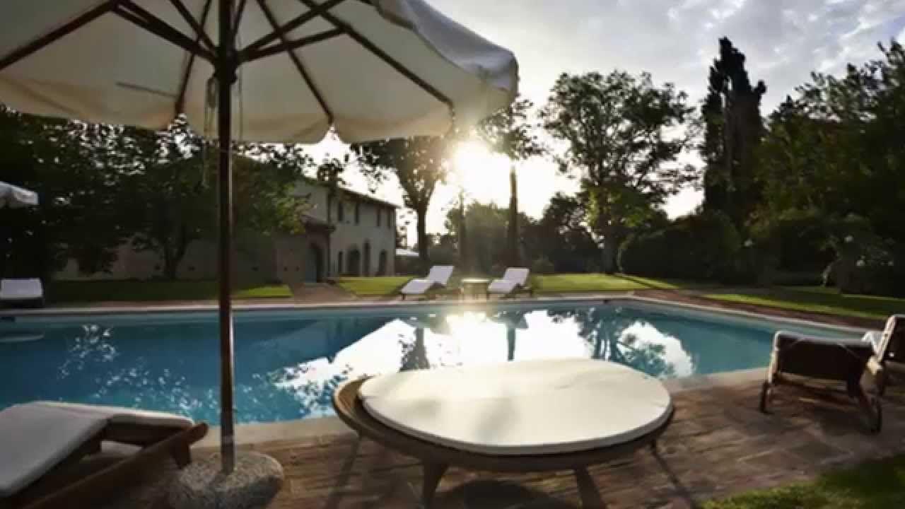 See the video of VILLA LAVANDA Luxury villa rental