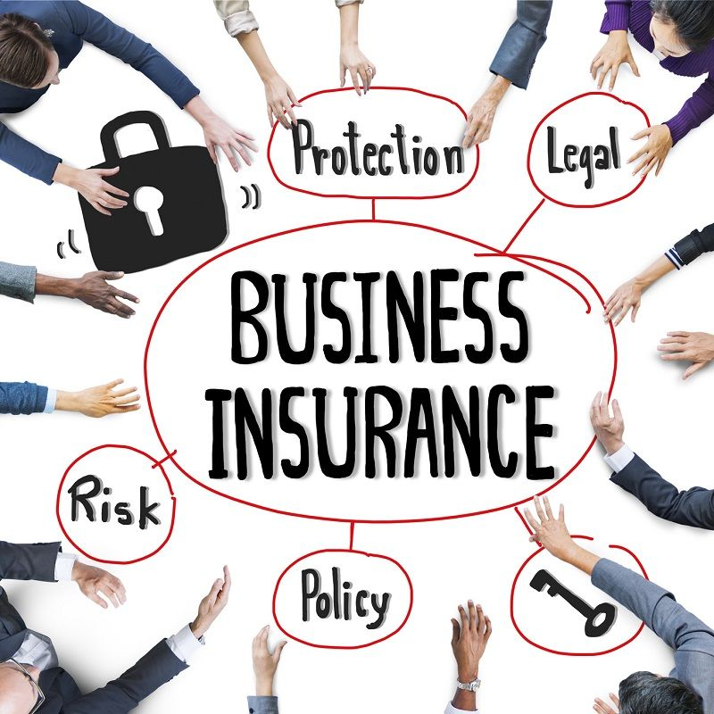Types Of Insurance For Businesses In 2020 Small Business