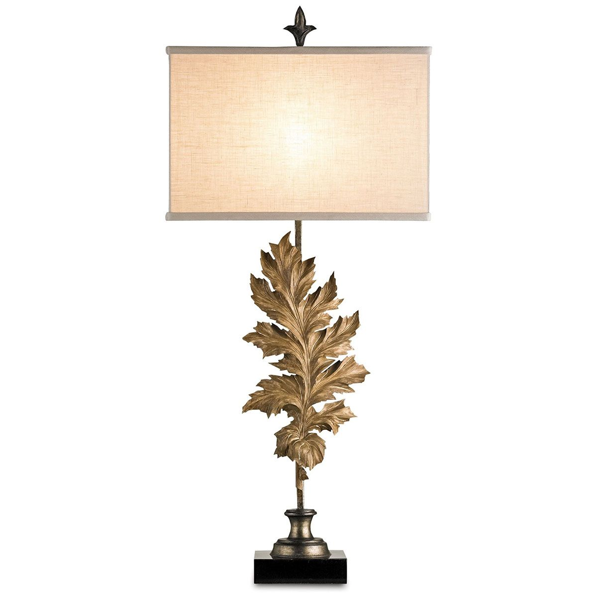 Currey And Company Buffet Lamps: Currey & Company Autumn Console Lamp CC-6467