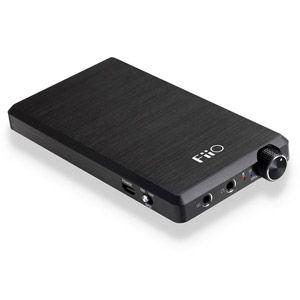 Mont Blanc E12 Portable Headphone Amp #FiiO  #Amp #Headphone