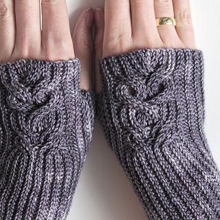 Consider Owls in Slip Stitch Crochet by Tanja Osswald