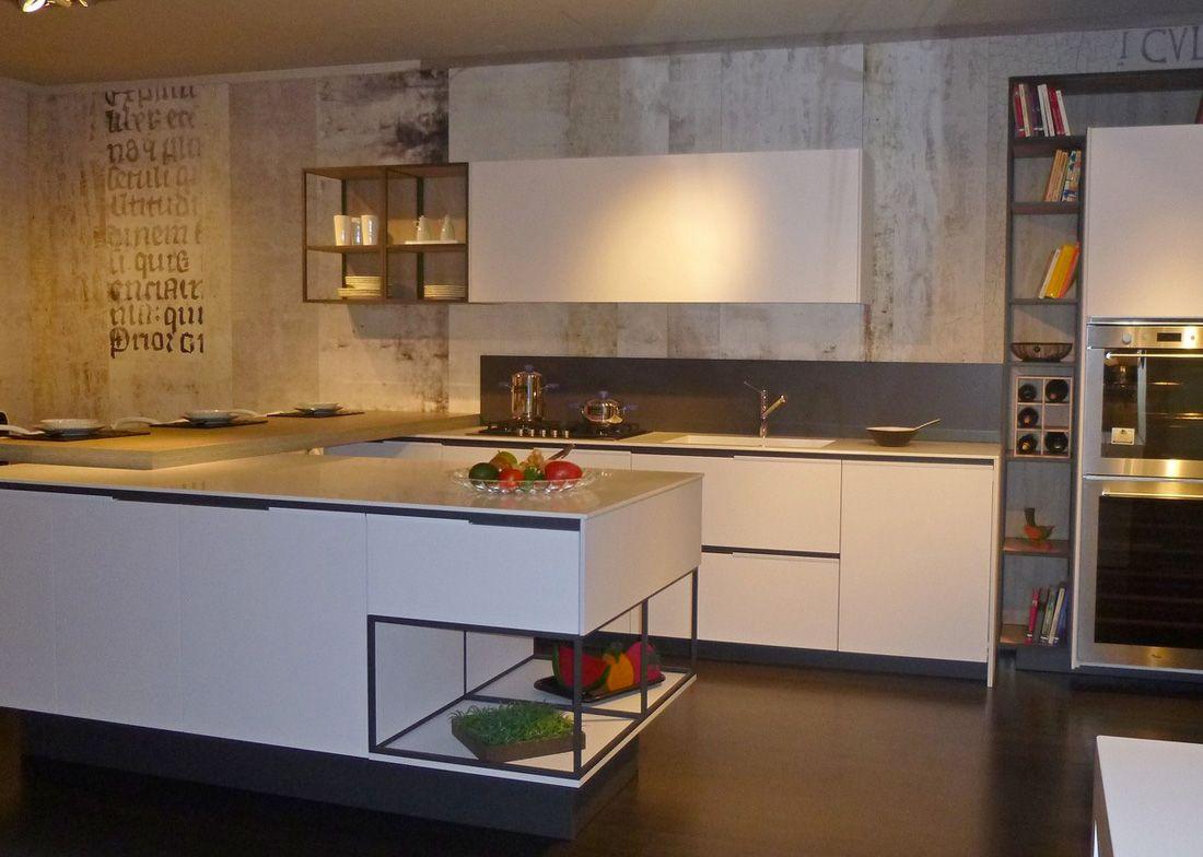 Cucine Componibili Snaidero Bergamo En 2019
