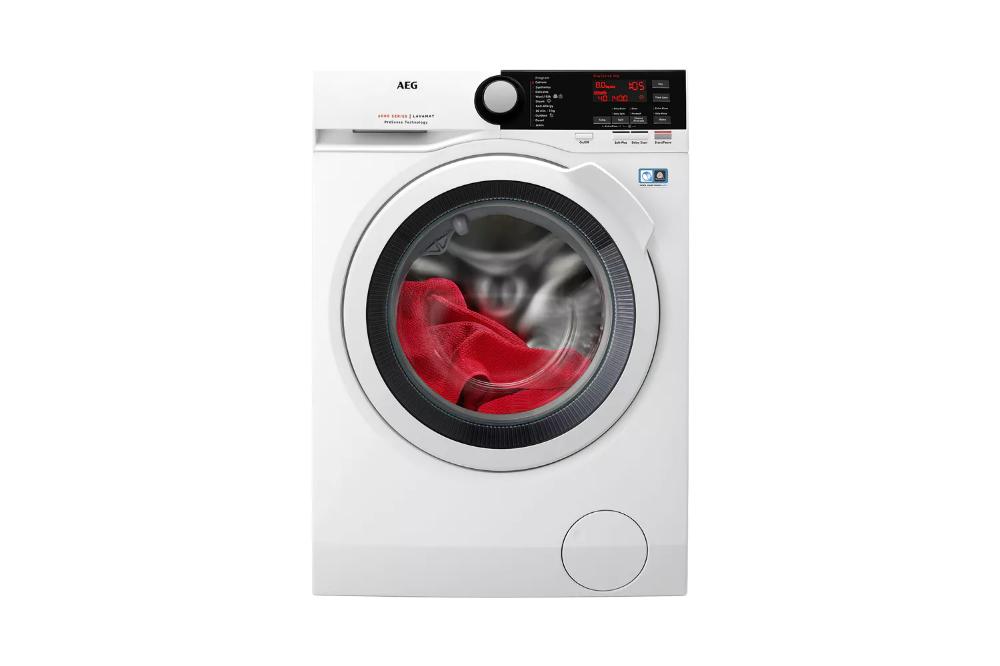 AEG 8kg 6 Series Front Loading Washing Machine | Harvey ...