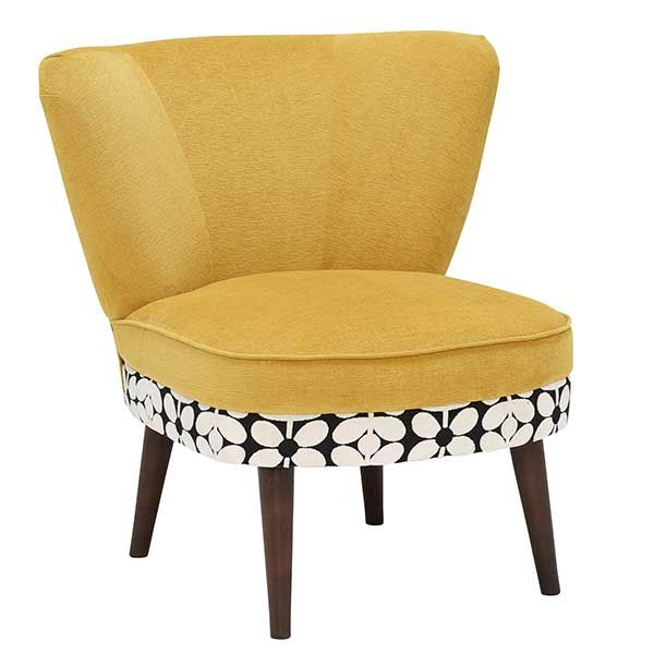 Orla Accent Chair Used: Accent Chairs - Barker & Stonehouse