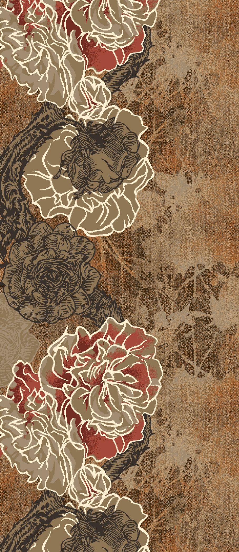 DESIGN ID 2X0414VL  1  Carpet design Textured carpet Patterned carpet