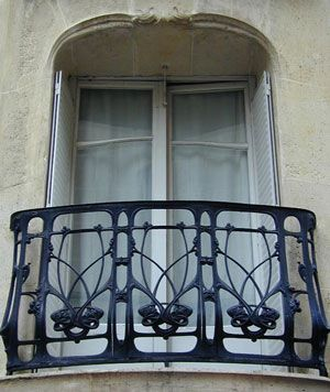 Best Of Wrought Iron Balcony