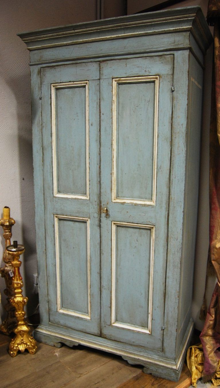 Chalk Paint Per Porte antique italian style painted furnitures - porte del passato