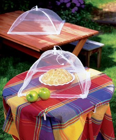 Another great find on #zulily! Extra-Large Food Tent by Charcoal Companion #zulilyfinds