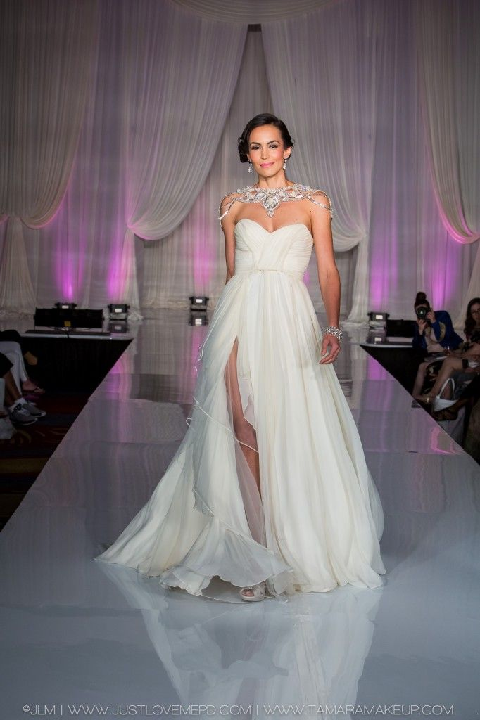 Hayley Paige Wedding Gown Paloma