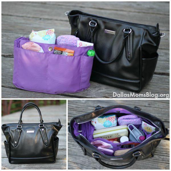 Lily jade diaper bag giveaway