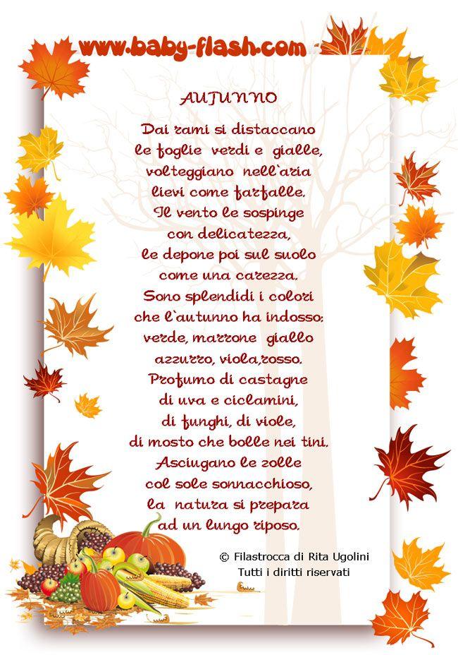 Top autunno | AUTUNNO | Pinterest | Montessori and School BC06