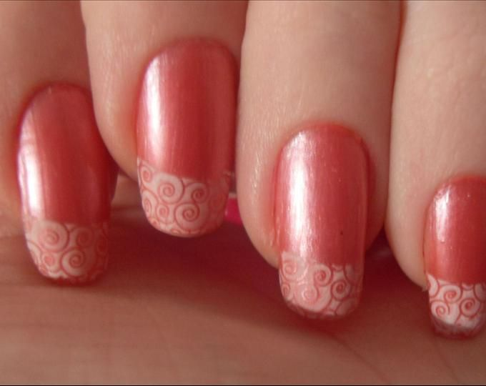 Here these list of excellent pictures or photographs of peach nail here these list of excellent pictures or photographs of peach nail designs as part of nail prinsesfo Images