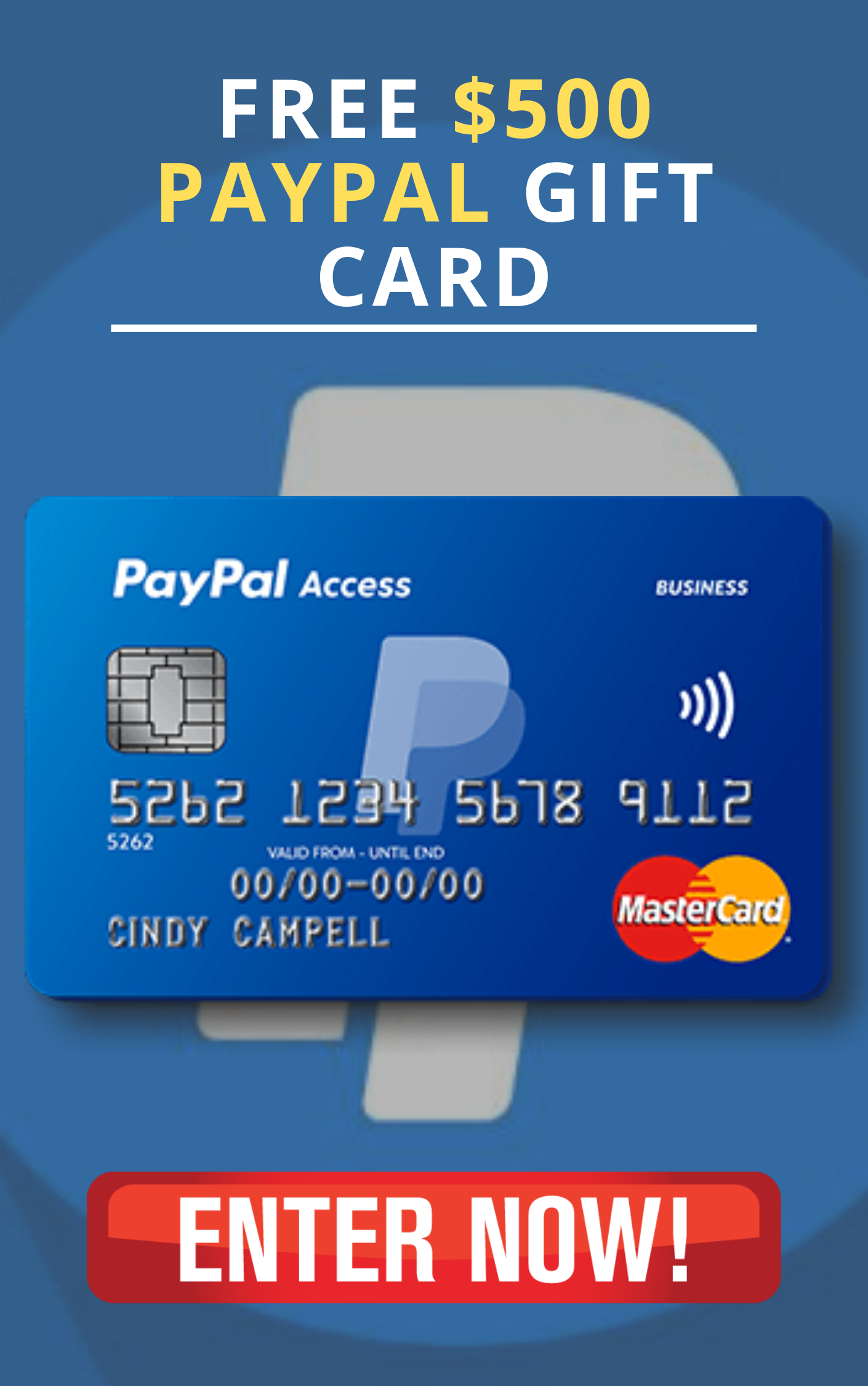 HOW TO GET IT FREE TODAY Paypal Gift Card. in 14  Paypal gift