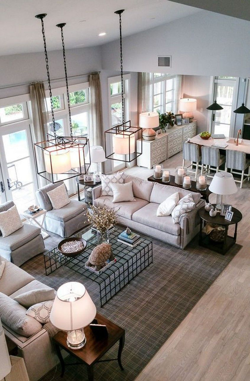 17 Cozy Living Room Seating Arrangement Design 5 Cheap Li