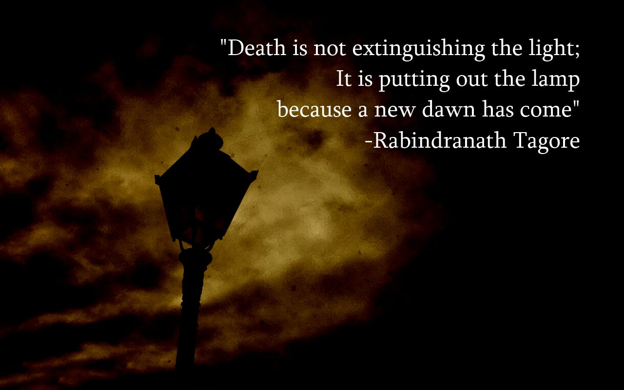 Lovely Hindu Quotes On Life After Death Inspiring Famous Quotes