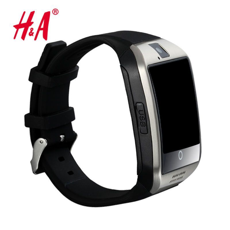 Bluetooth Smart Watch Q18 Watch With Camera Facebooks