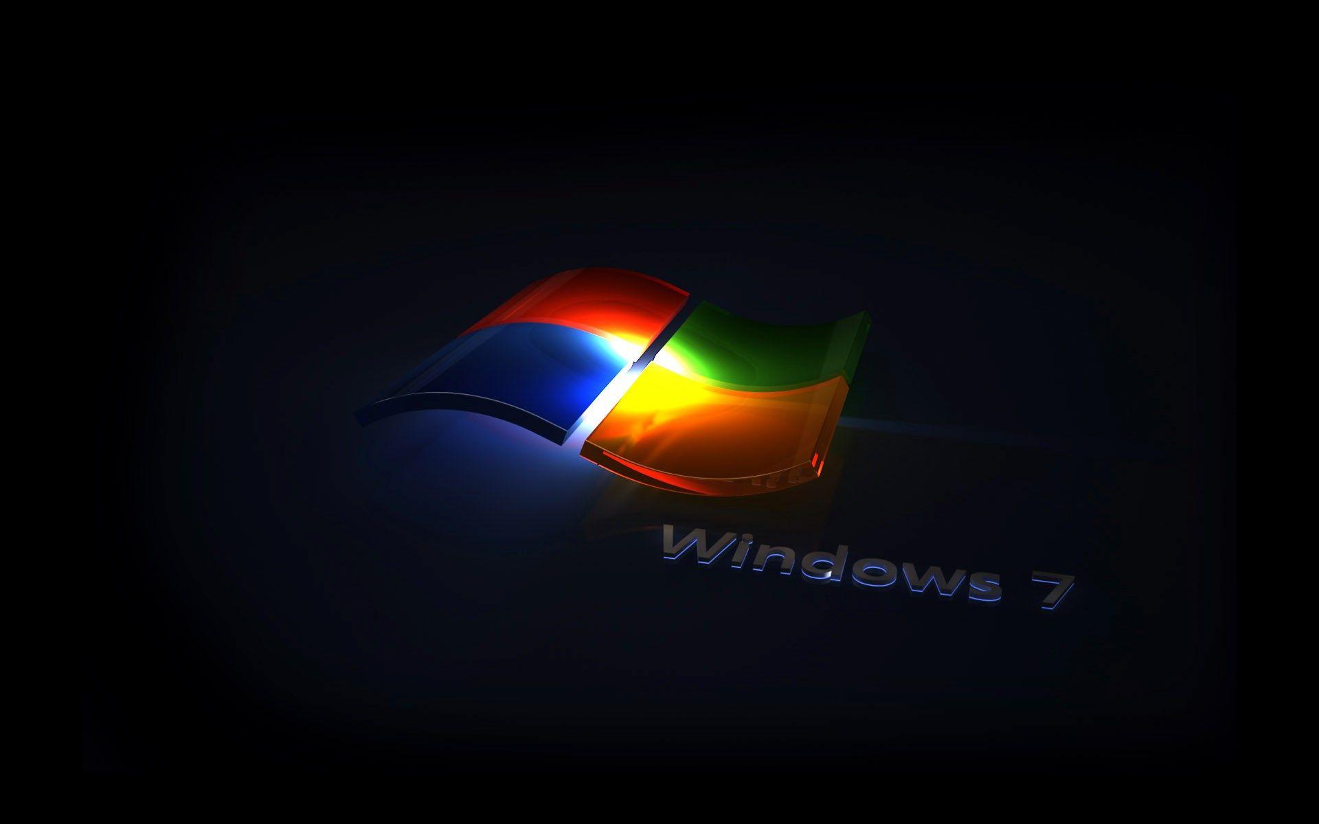 Windows 1920x1200 Windows Wallpaper Logo Wallpaper Hd 3d