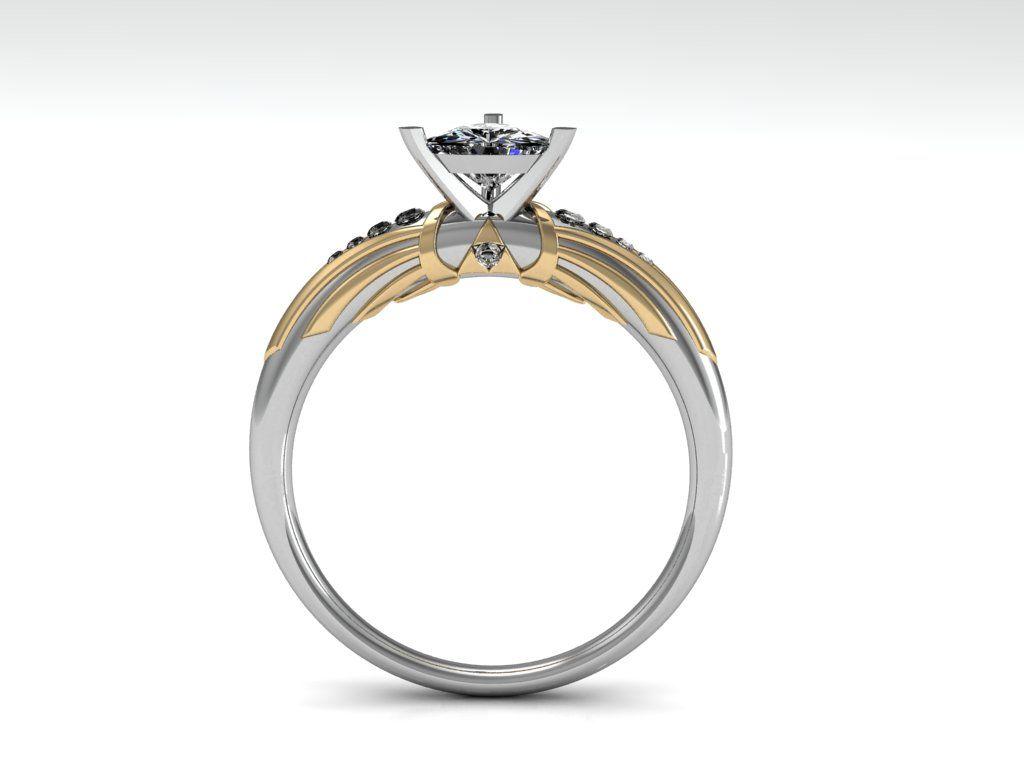gamer wedding rings Custom Zelda Engagement ring ya I m a nerd I know bit this is