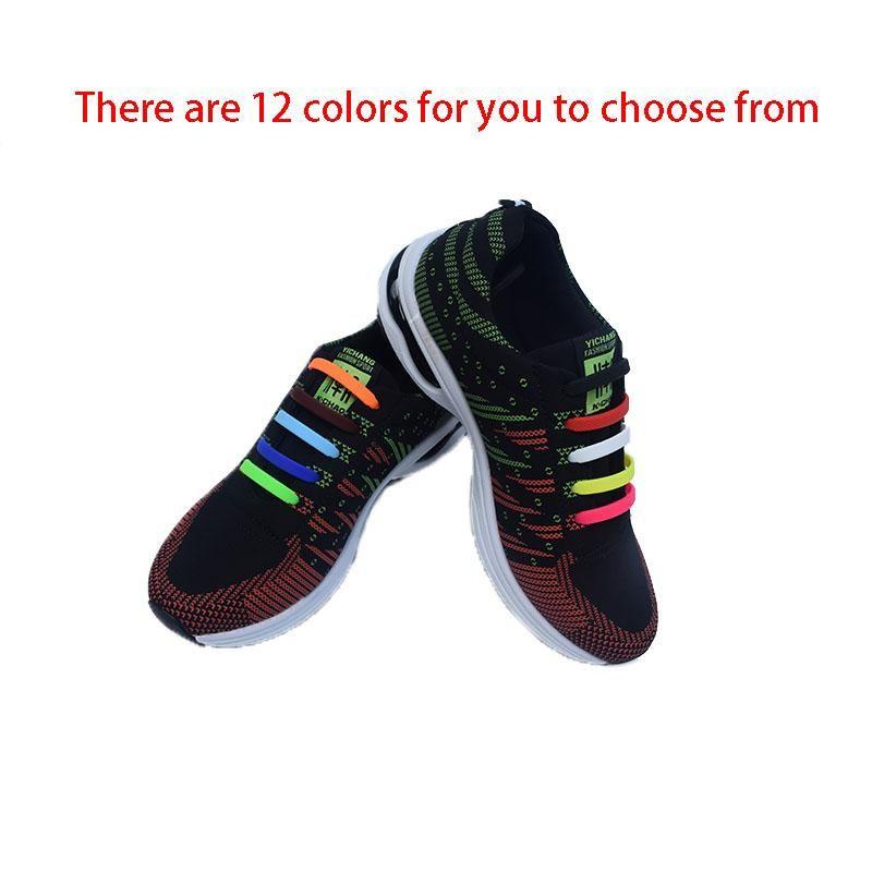 E-Z Shoelaces [AP0049] | Shoe laces