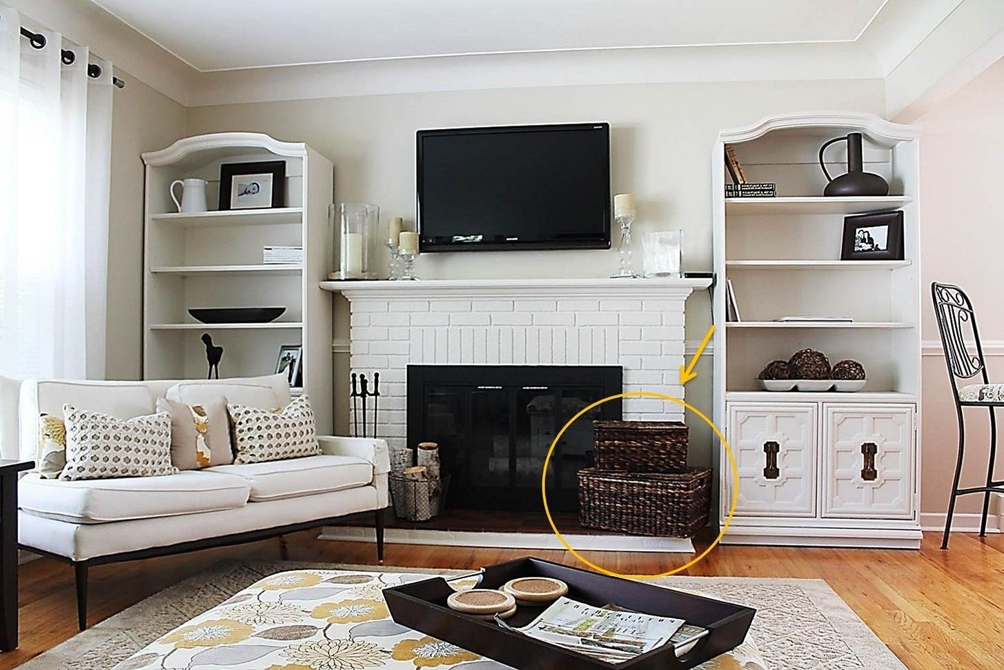 Living Room Toy Storage creative toy storage ideas for living room | home design