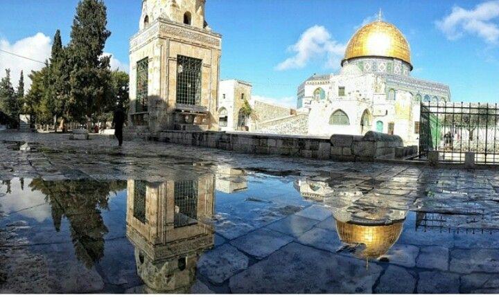 هل القدس إسلامية الحرة