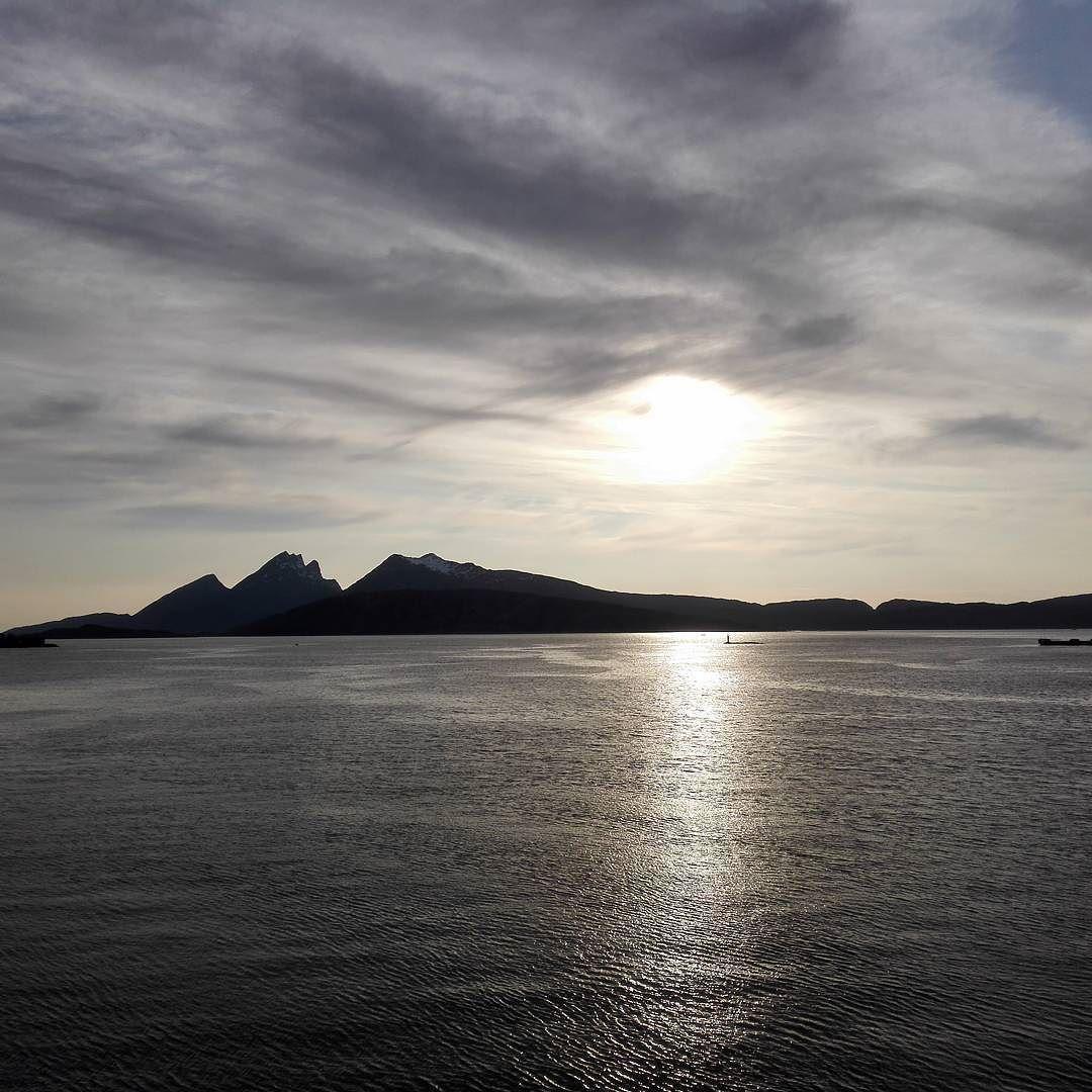 power sandnessjøen