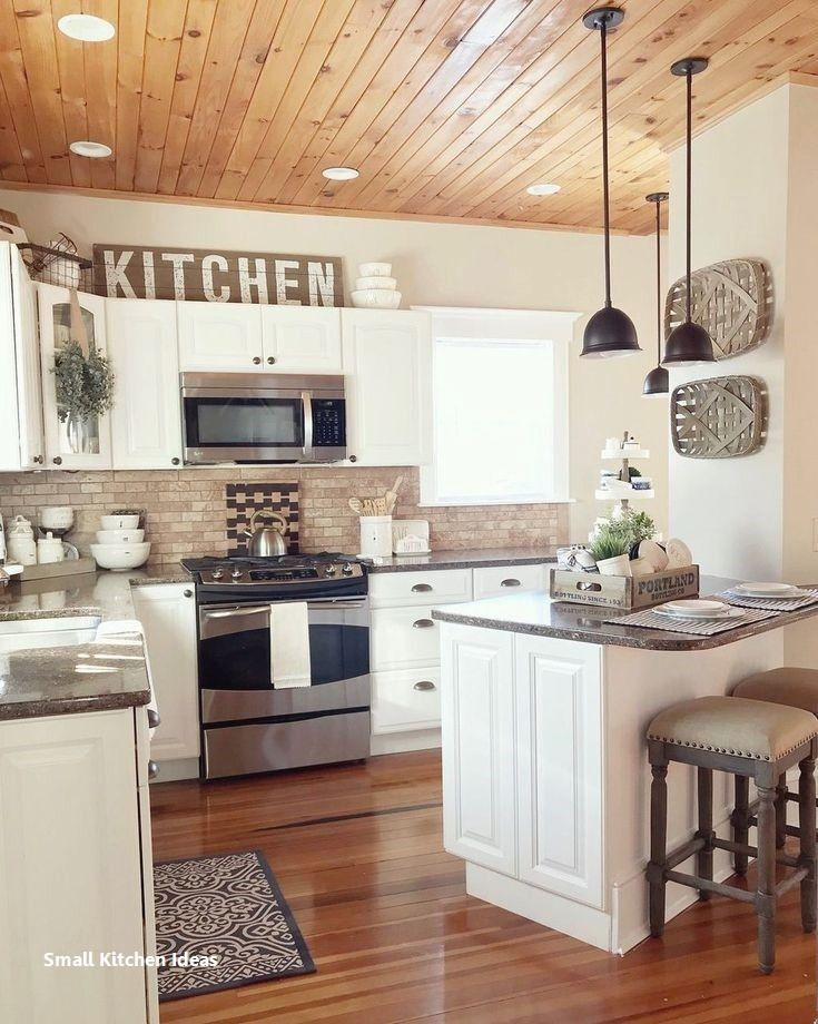Sweet small kitchen ideas and great hacks for diy lovers also best  house images in rh pinterest
