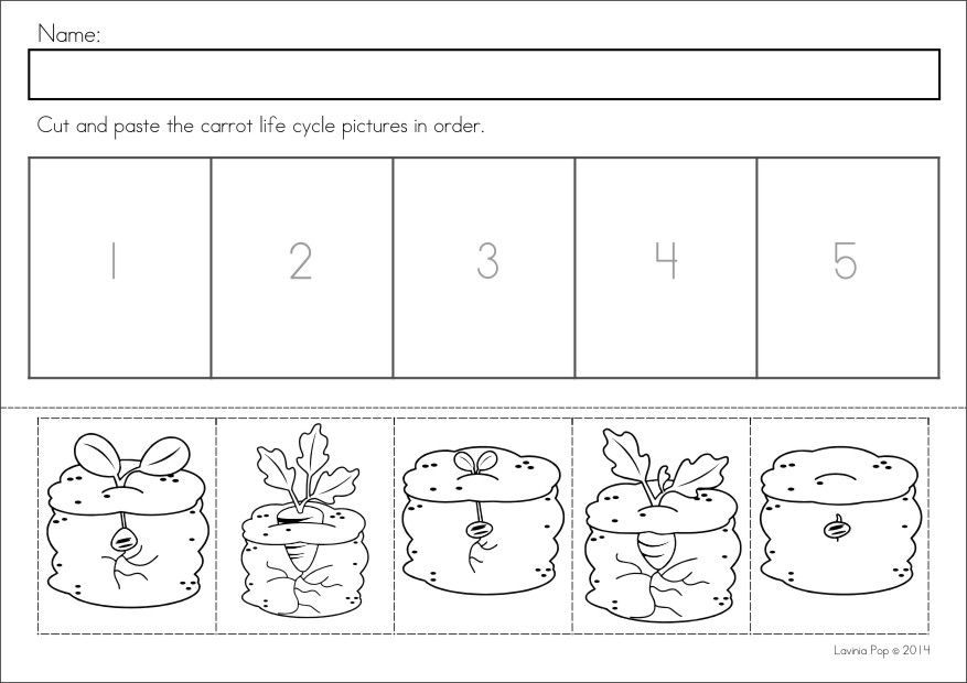 Spring Kindergarten Math And Literacy Worksheets Activities Distance Learning Spring Math Kindergarten Spring Math Math Literacy Sequencing math worksheets kindergarten