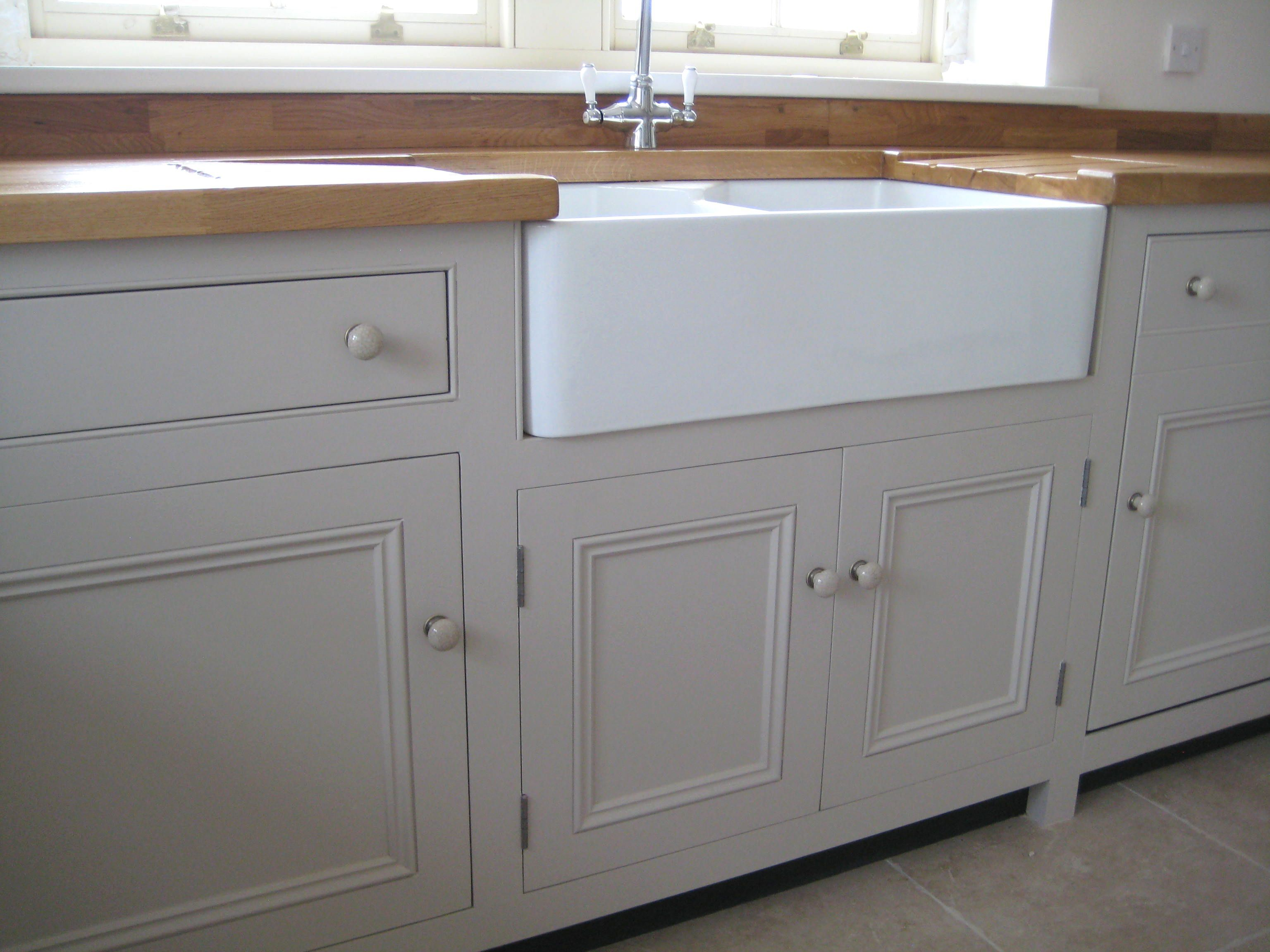 Best Double Belfast Sink Belfast Sink Kitchen Base Units 400 x 300