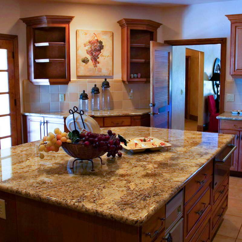 Good Idea For Luxury Fun Kitchen Decorating Themes Home With Granite
