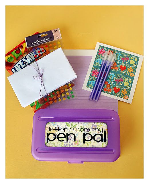 How To Get A Military Pen Pal For Free