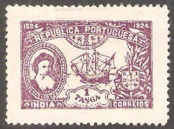 1925 1 Tanga.