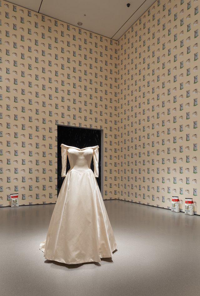 "Installation view of ""Robert Gober: The Heart Is Not a Metaphor,"" The Museum of Modern Art, October 4, 2014–January 18, 2015. © 2014 The Museum of Modern Art. Photo: Jonathan Muzikar. All works by Robert Gober © 2014 Robert Gober."