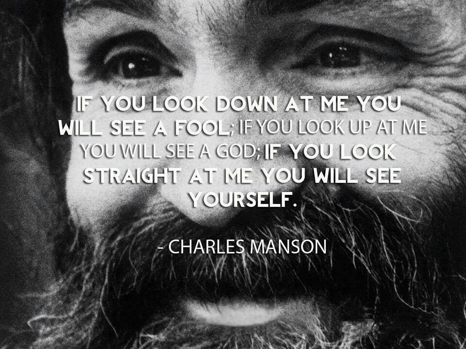 Charles manson research essay essays on bullying and harassment Ranker