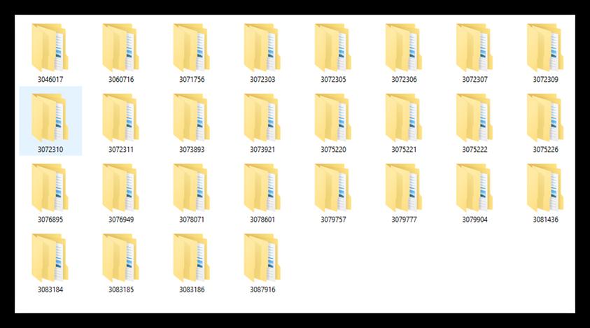 Descarga una ISO con todos los parches de seguridad publicados por Microsoft desde 2006
