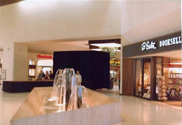 Fashion Square Mall Mall Vintage Florida Old Florida