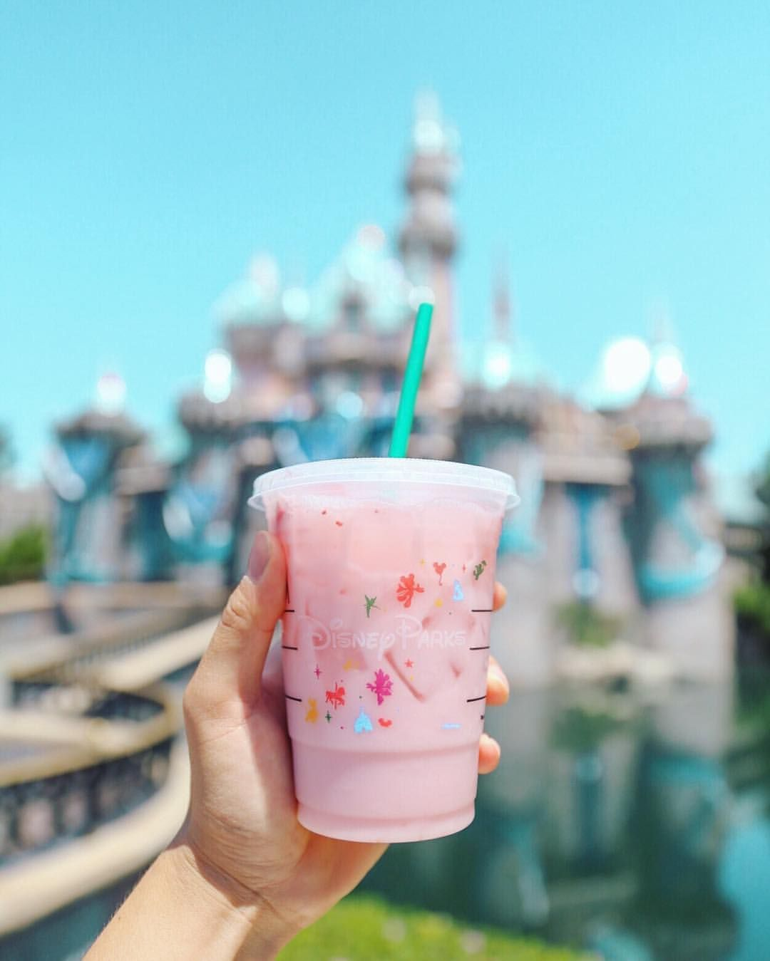 Disney Worlds Newest Drink Has Instagram Freaking Out Disney Worlds Newest Drink Has Instagram Freaking Out new photo