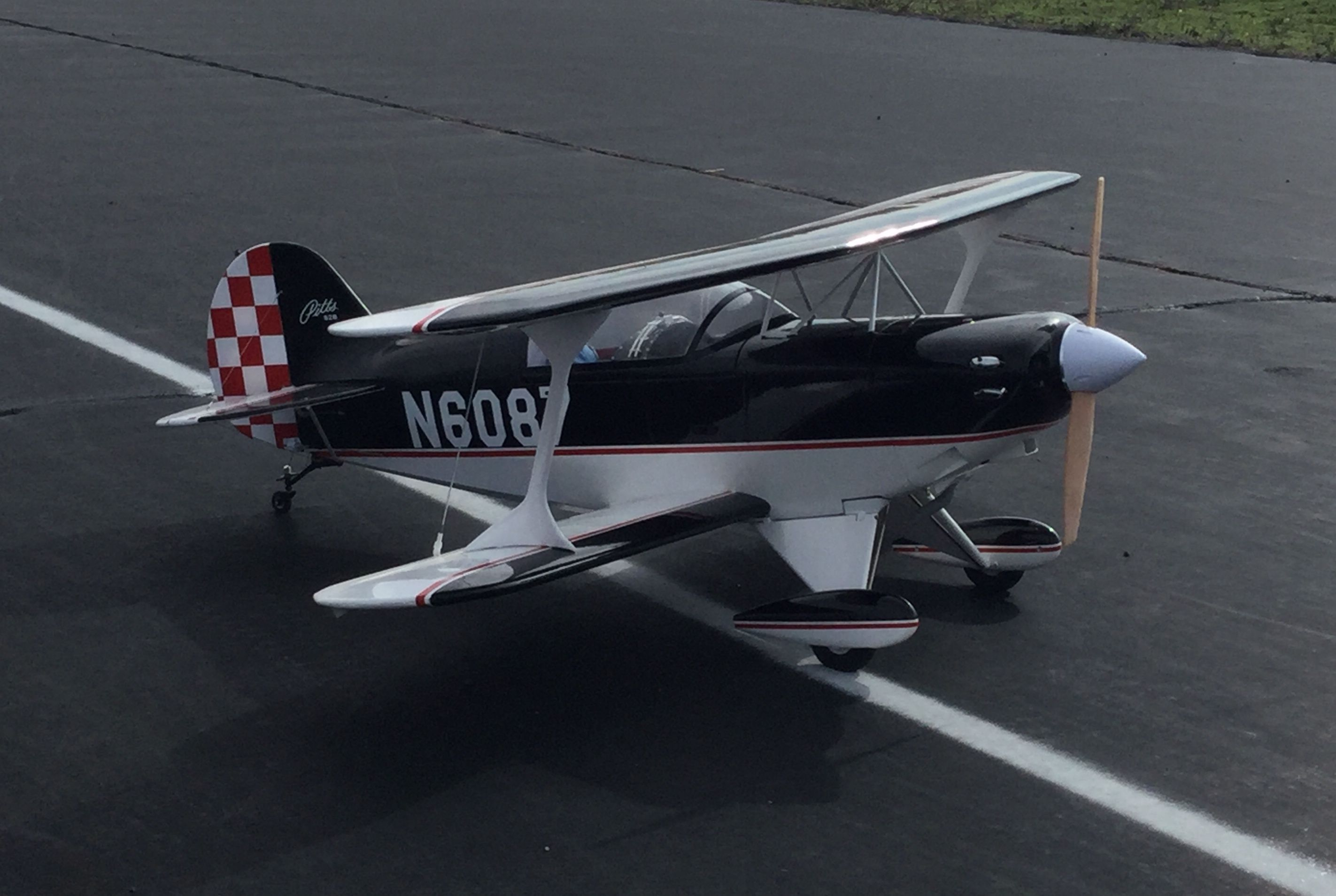 Pin on Pitts Special models by Chris Walsh..and other