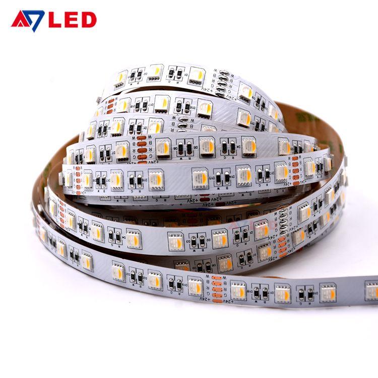 Led Strip Flexible High Cri Led Strip Dimmable Led Strip Smd 5050 Led Strip Led Strip Rgbw Waterproof Led Lights Led Strip Lighting Rgbw Led Strip