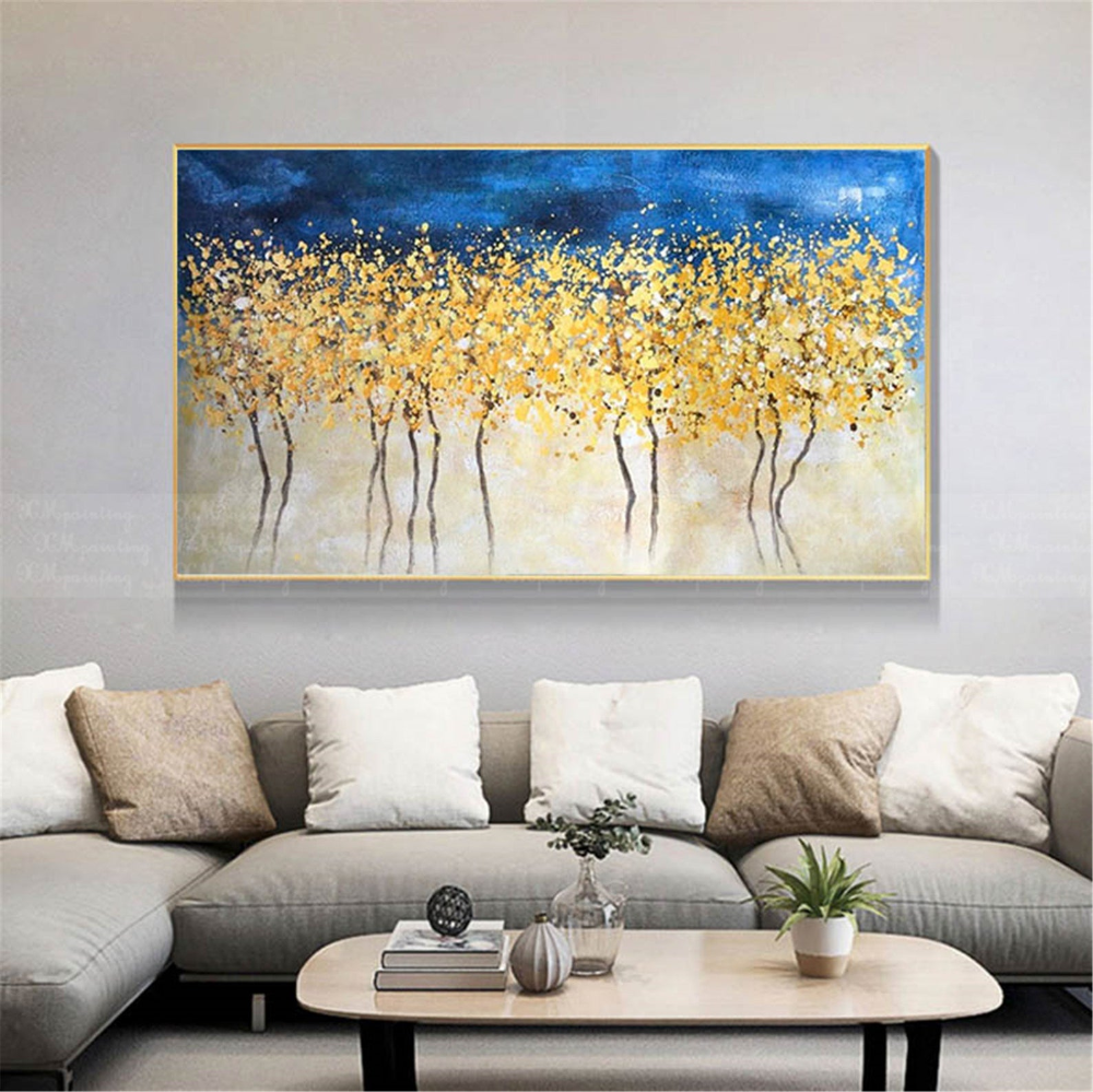 Gold Art Abstract Painting Canvas Wall Art Pictures For Living Etsy In 2020 Abstract Canvas Painting Wall Art Pictures Abstract Art Painting #wall #art #painting #for #living #room