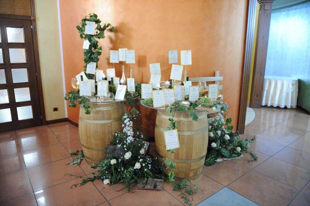 Matrimonio Tema Vino Tableau : Matrimonio di vino giulia e paolo wine wedding and weddings