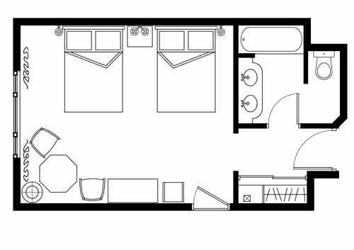 Planos de cuartos de ba o peque os buscar con google eluca pinterest cuartos de ba os - Planos de cuartos de bano ...
