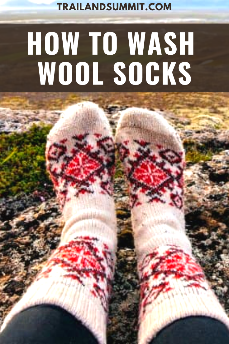 Woolen Socks Are An Essential Item For Many Avid Hikers And Backpackers They Are Breathable Sturdy And Much More Odor Resista In 2020 Wool Socks Socks Hiking Fashion