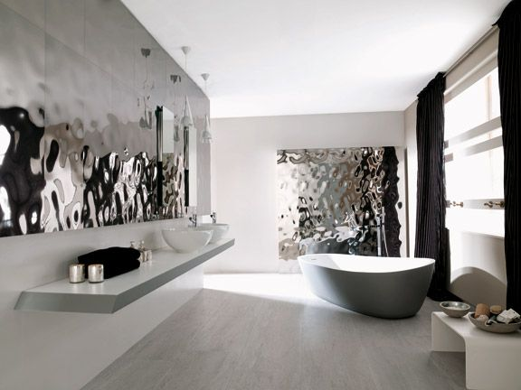 Carrelage SEA par PORCELANOSA Tile flooring, Interiors and House